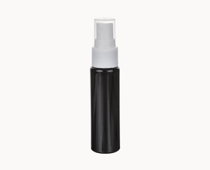 The size of the pump head is determined by the diameter of the matching bottle