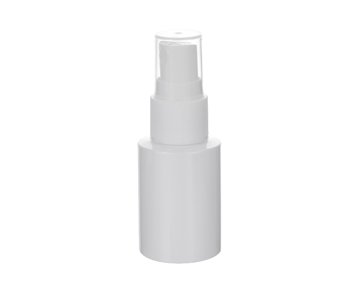 PET flat shoulder 30ML