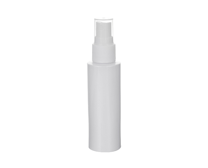 PET flat shoulder 60ML