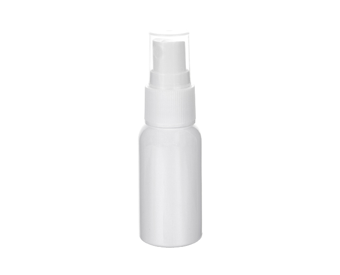 PET round shoulder 30ML