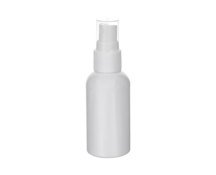 PET round shoulder 50ML