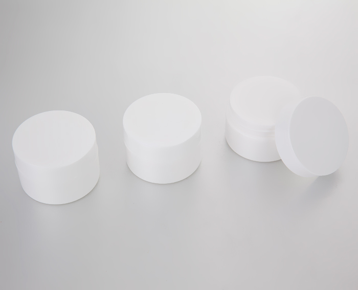 20g cosmetic jars with plastic lid